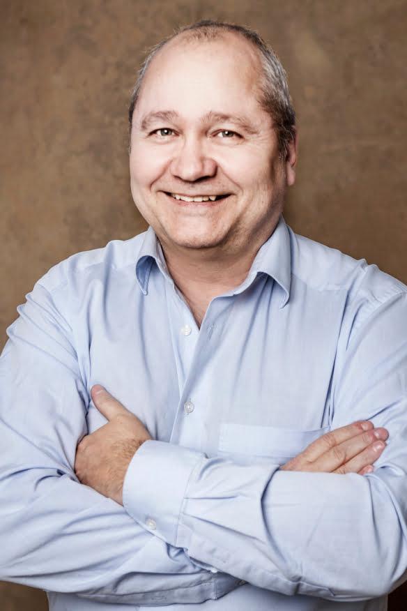Carsten Hagen