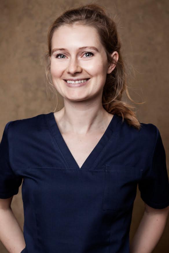 Julia Melenberg