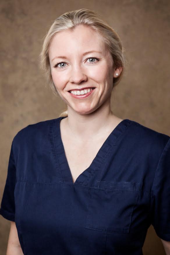 Dr. med. dent. Laura-Katharina Pauli